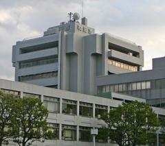 吹田市役所