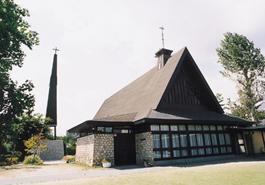 千里山基督教会