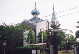 大阪ハリストス正教会
