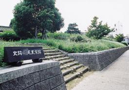 七尾瓦窯跡