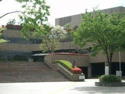 メイシアター(吹田市文化会館)