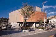 山田ふれあい文化センター
