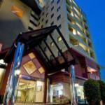 ジーアールホテル 江坂