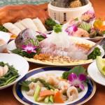 中国料理 翠園